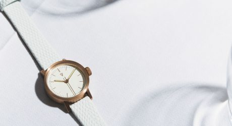 A Classic, Stylish Watch from Void for Timeless Wear