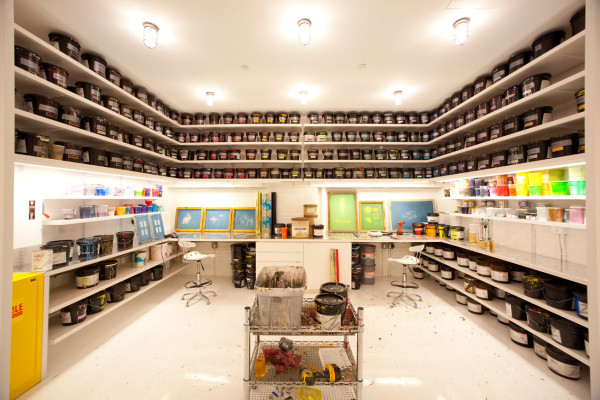 Where-I-Work-Jon-Sherman-studio-paint