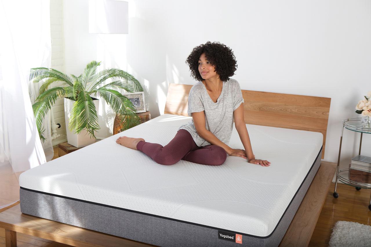 Yogabed: Sleep Heaven in a Box