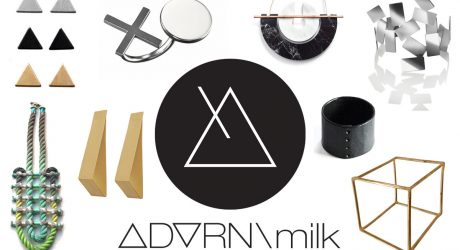 Be The First to Know: Adorn Milk Pre-Launch!