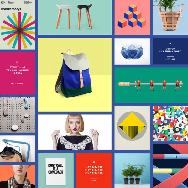 How Bezar: Bezar Modern Design Pop Up Marketplace