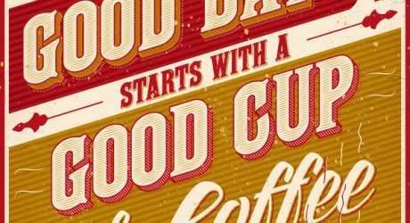 Fresh From the Dairy: Lettering + Typography