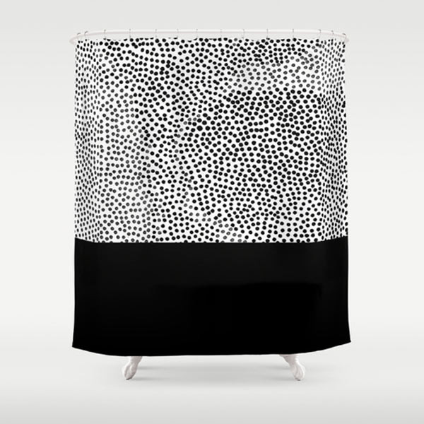 dots-shower-curtain