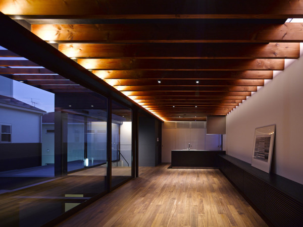 Pergola By Apollo Architects Amp Associates Design Milk