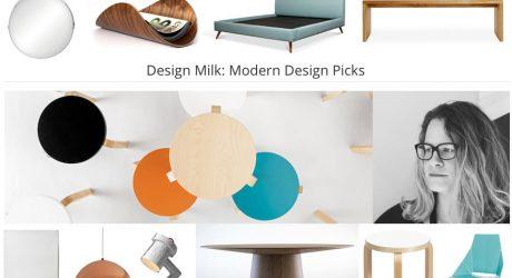 Design Milk's Top Picks from 2Modern