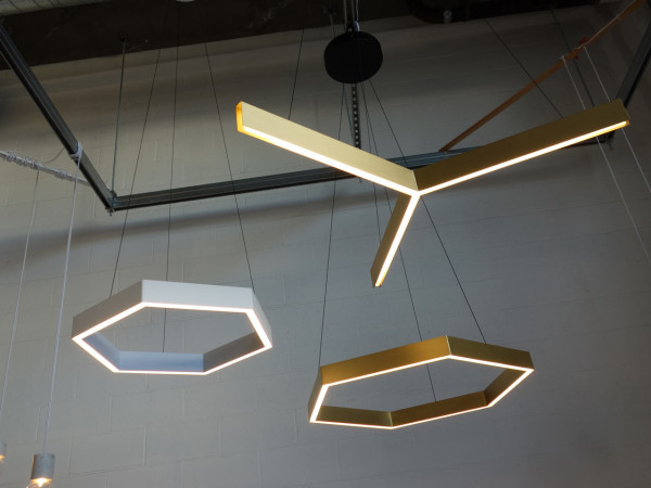 Lights by New Zealand-based Resident are among their best-selling new collections