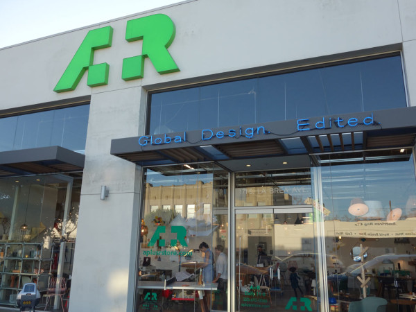 La Brea location, which opened October 2013