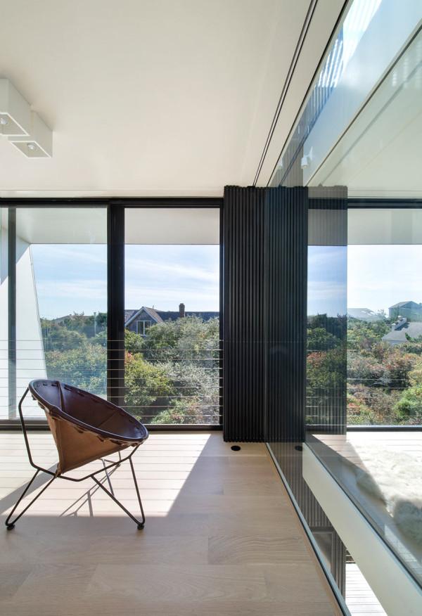 beach hampton bates masi architects 6 - Room Architecture Design