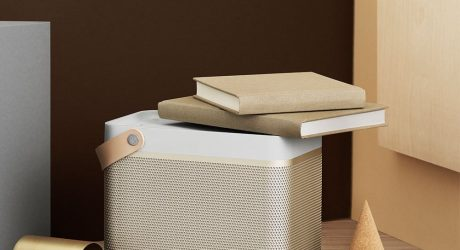 B&O Play Beolit 15 Bluetooth Speaker