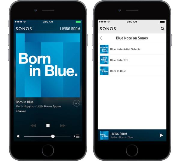 BlueNote-App_List_Screen
