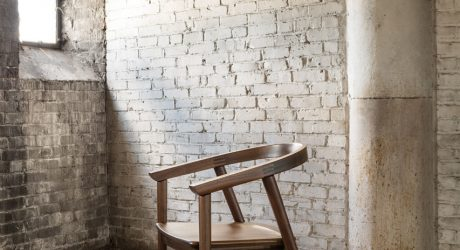 Breaking Down Thos. Moser's Cumberland Chair