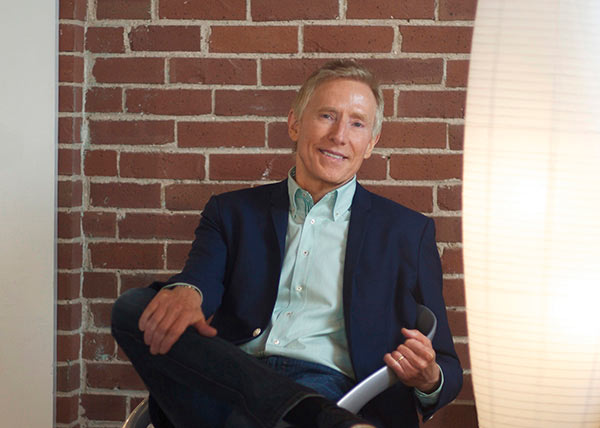 Friday Five with Jerry Helling of Bernhardt Design