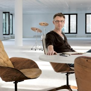 Friday Five with Max Barenbrug of Bugaboo