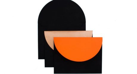 Bring Back Snail Mail With These Modern Eye-Catching Envelopes