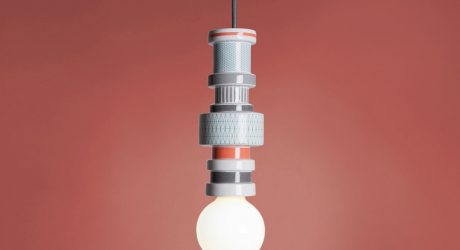 Lamps Inspired by the Moorish Charm of the Alhambra