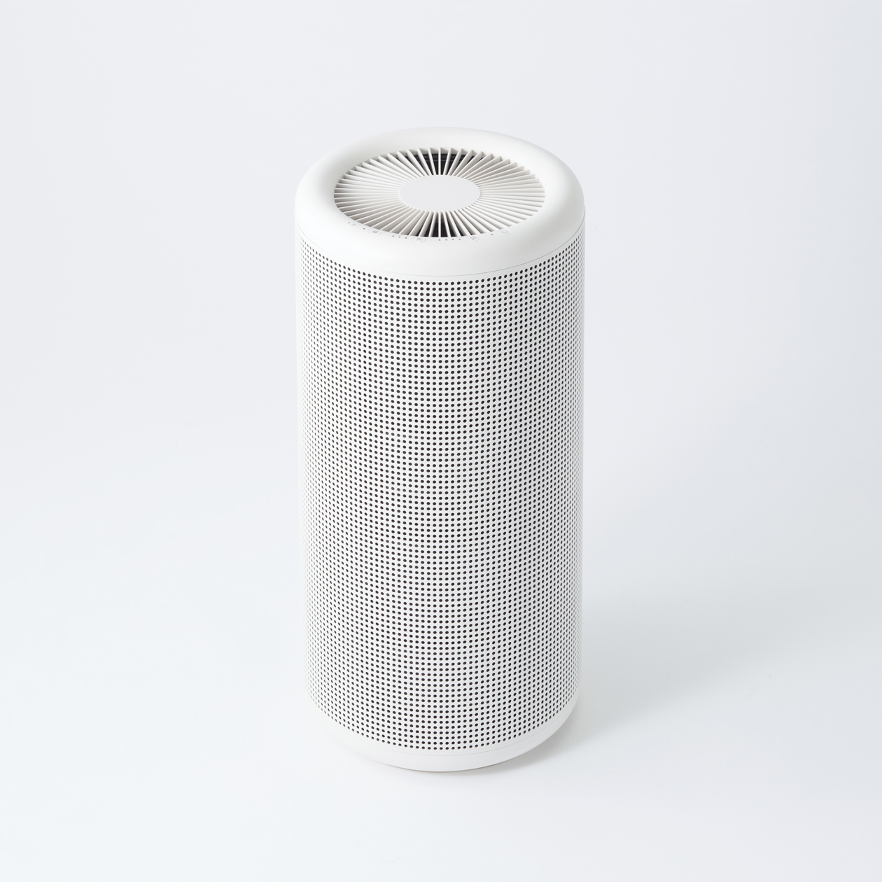 "Muji's ""Jet Cleaning"" Air Purifier"
