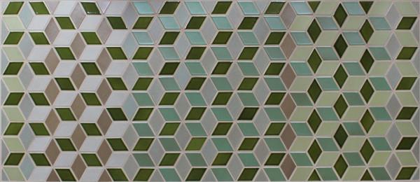 Heath Ceramics Launches Mural A Multidimensional Pattern