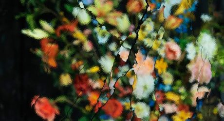 Exploding Mirrors: The Photography of Ori Gersht