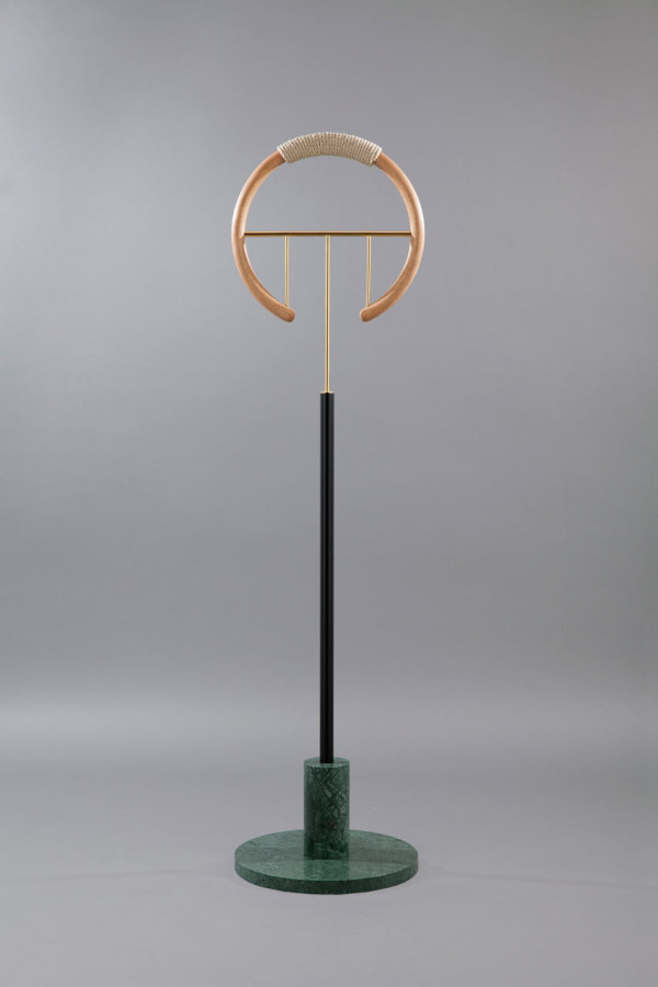 Posa-Project-Massimo-Faion-Carwan-4-GoldPink-GoldSilver-plated-brass-marble-beech-wood