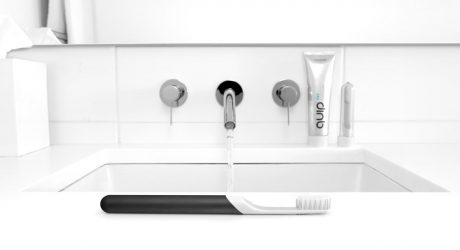 Quip Changes the Electric Toothbrush Game