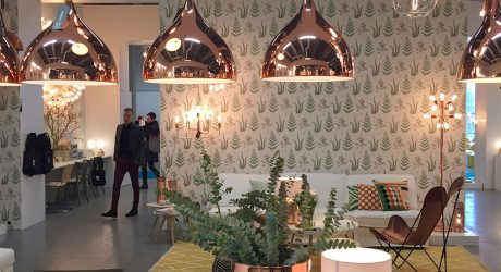 Stockholm Furniture Fair 2015: Uncompromisingly Scandinavian Design