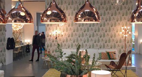 Stockholm Furniture Fair 2015: Uncompromisingly Scandinavian Design