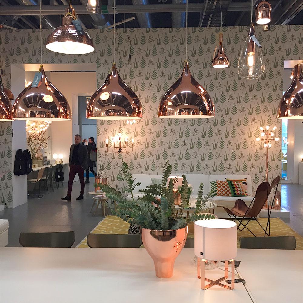 Stockholm Furniture Fair 2015 Uncompromisingly Scandinavian Design Design Milk