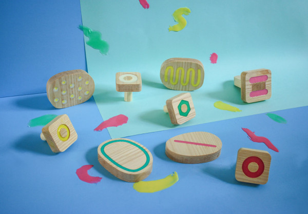 Studio-Bup-Gum-Wood-Silicone-furniture-9