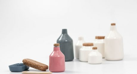 The Tomorrow Collective: Sustainable Products Inspired by the Past