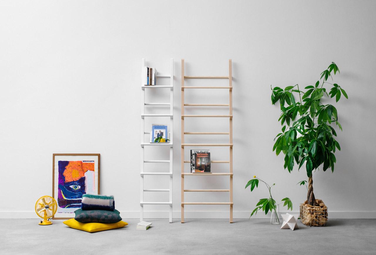 Verso: A Versatile Shelf for Any Room