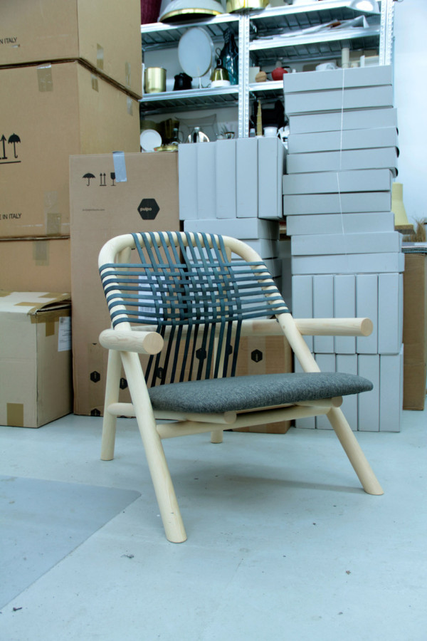 Unam Chair