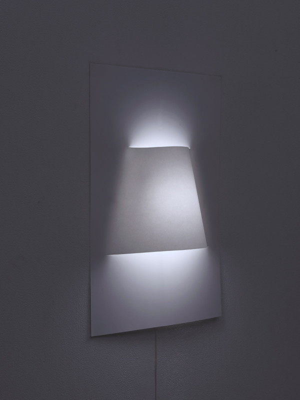 Paper lighting yoy poster wall lamp 5 paper lighting e