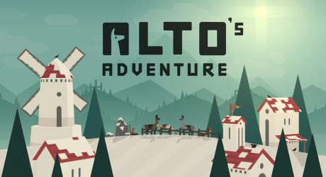 Alto's Adventure Keeps It Simple