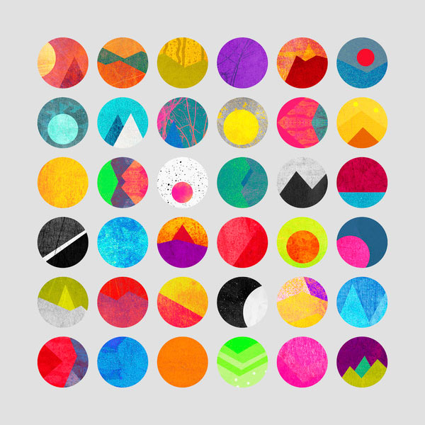 Fresh From The Dairy: Dots