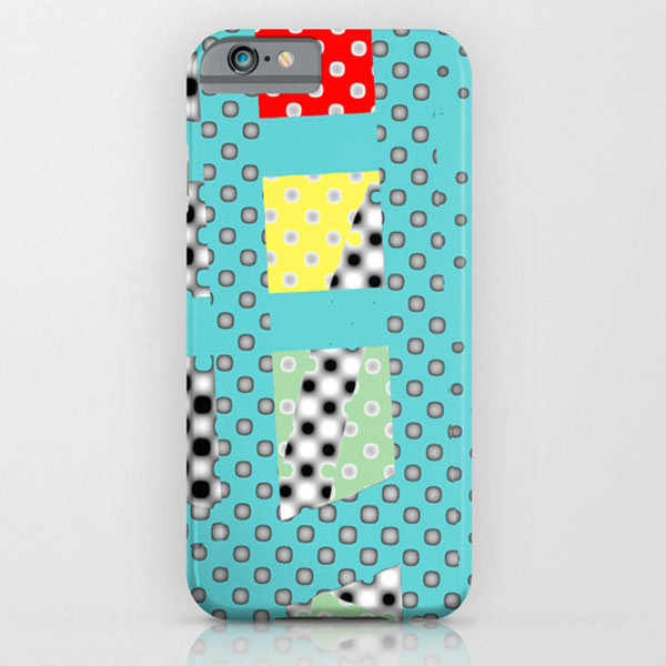dots-iphone-case