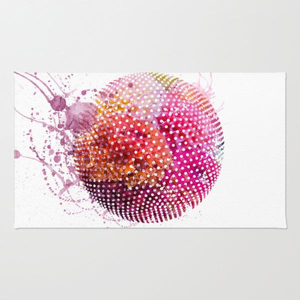 dots-rug