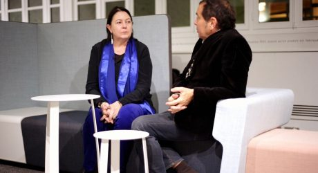 Watch: Design Milk Talks to Catherine Le Téo & Thierry Blet [VIDEO]