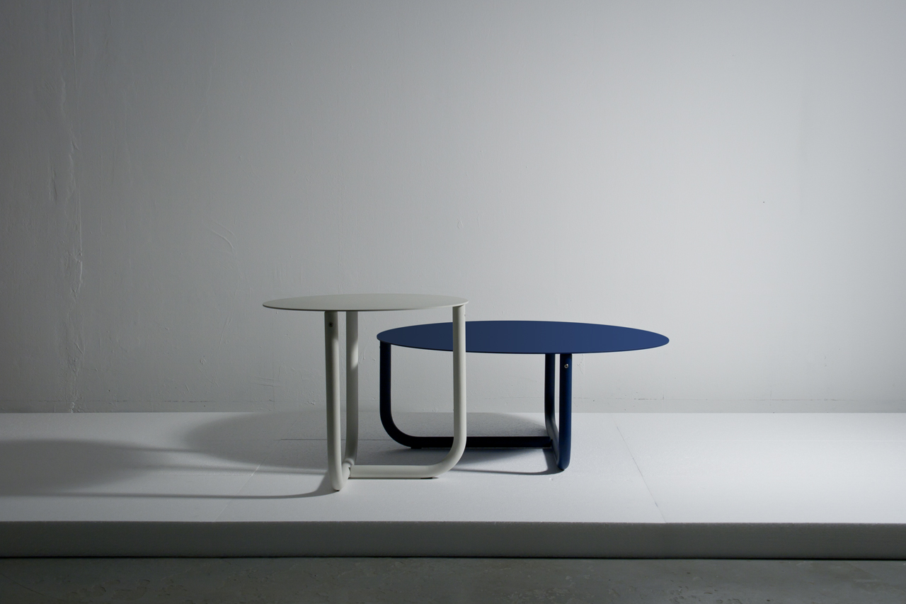 LU-Tables by Bao-Nghi Droste Design