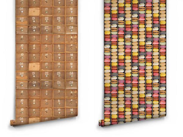 Kemra's Vintage Drawers and Macaroons