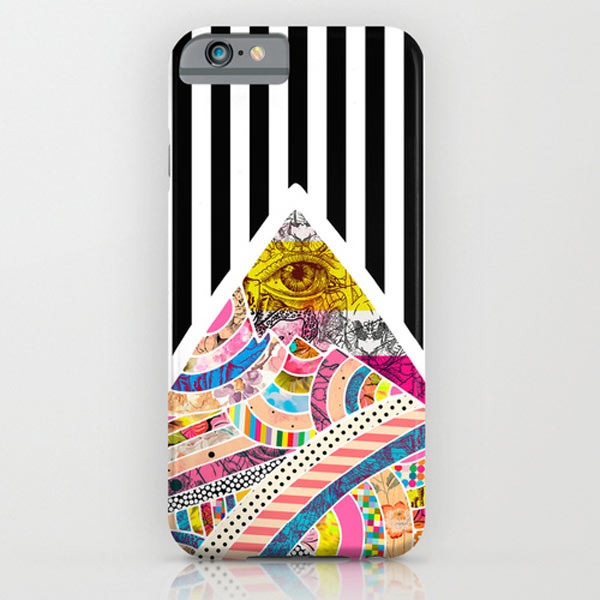 striped-eye-iphone-case