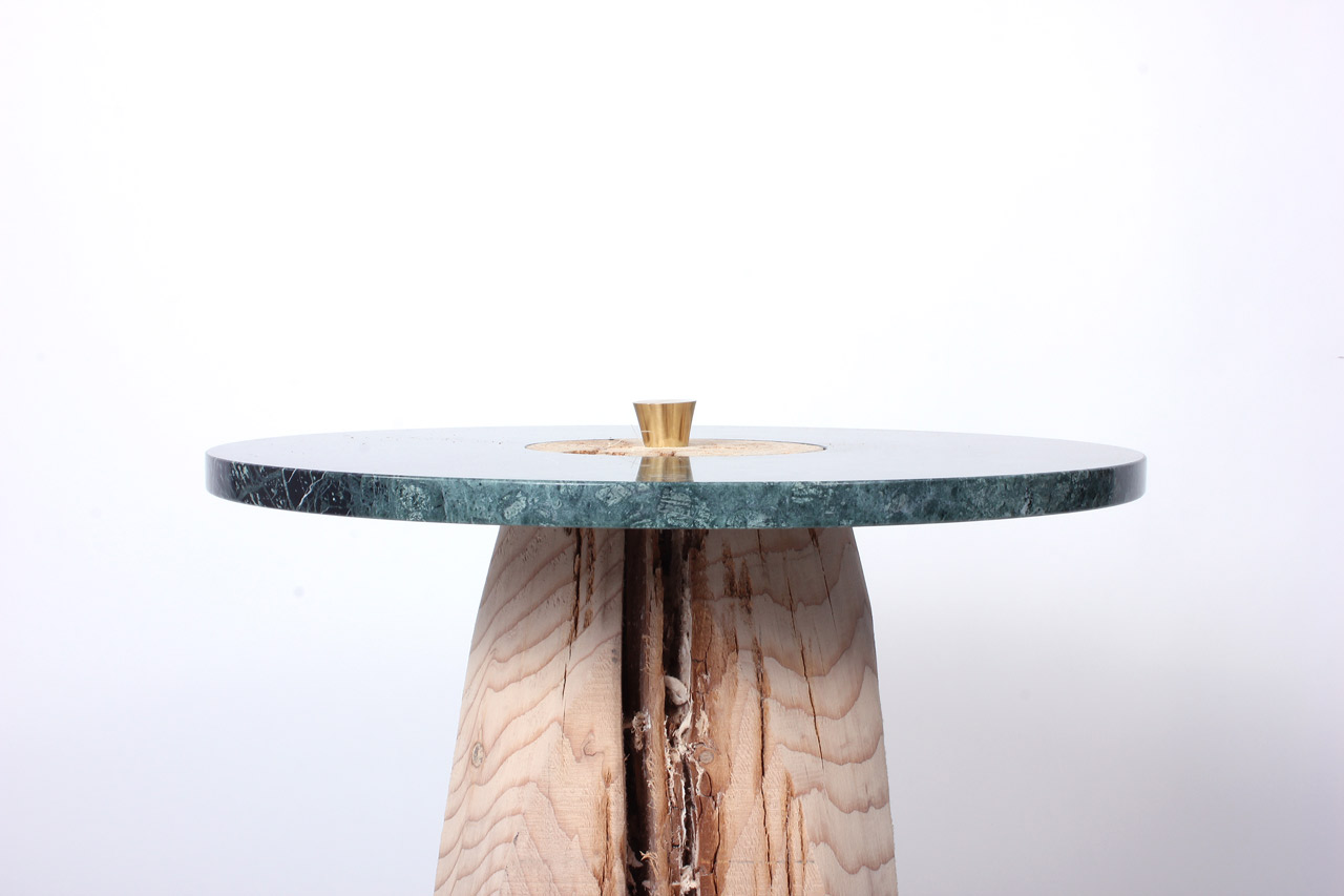 A wabi sabi table inspired by japanese culture design milk for Design table replica