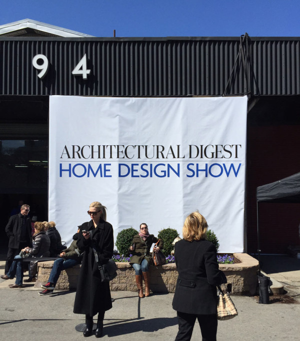 Favorites At The 2015 Architectural Digest Home Design