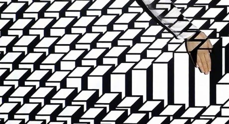 Interactive Projections of Cubic Designs by Aakash Nihalani