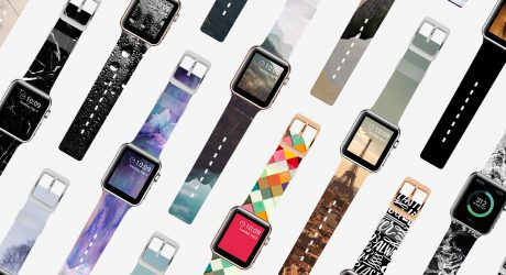 Customize the New Apple Watch With Favorite Instagrams
