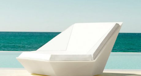 Enter to Win a VONDOM Faz Daybed from YLiving!