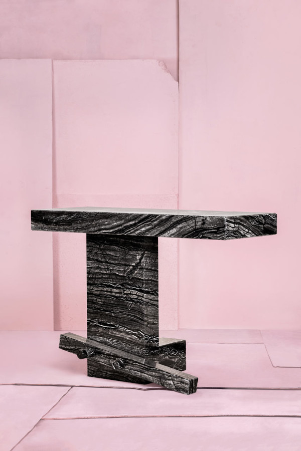 House-of-Destructo-Tessa-Koot-14-The-Italian-The-Turkish-The-Dutch-black-marble-table
