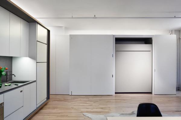 Murphy Bed Cabinet Ikea