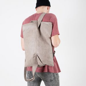 Manta Modern Backpack and Shoulder Bag