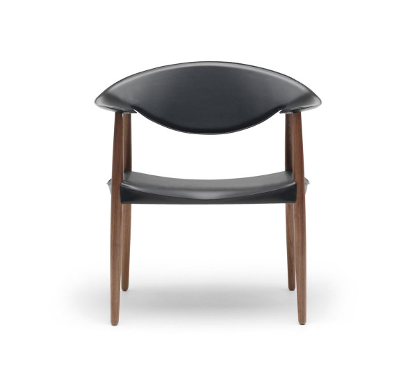 The Relaunched Metropolitan Chair from Carl Hansen & Son