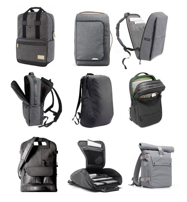 Minimalist-LaptopBackpacks